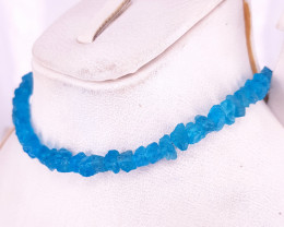 Natural Beautiful Apatite Necklaces