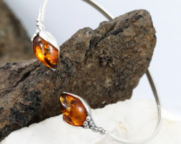 Baltic Amber Bracelet, direct from Poland RN275