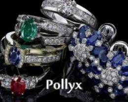 pollyx