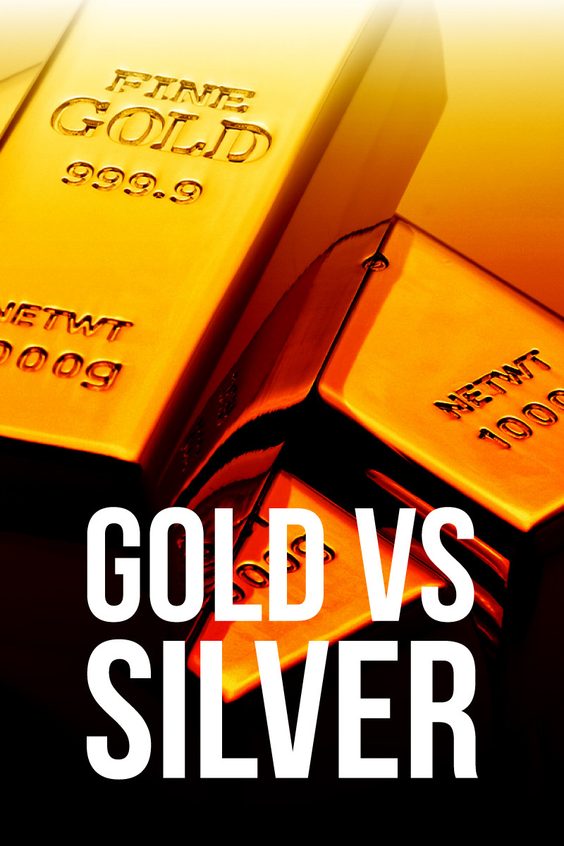 Gold Vs. Silver Jewelry