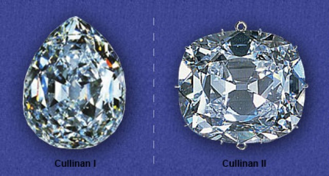 Cullinan I and Cullinan II