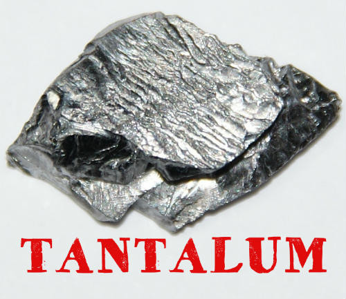 A Complete Guide to Tantalum Rings and Bands