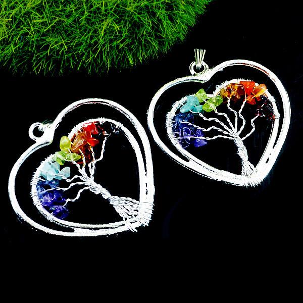 tree of life jewelry symbol