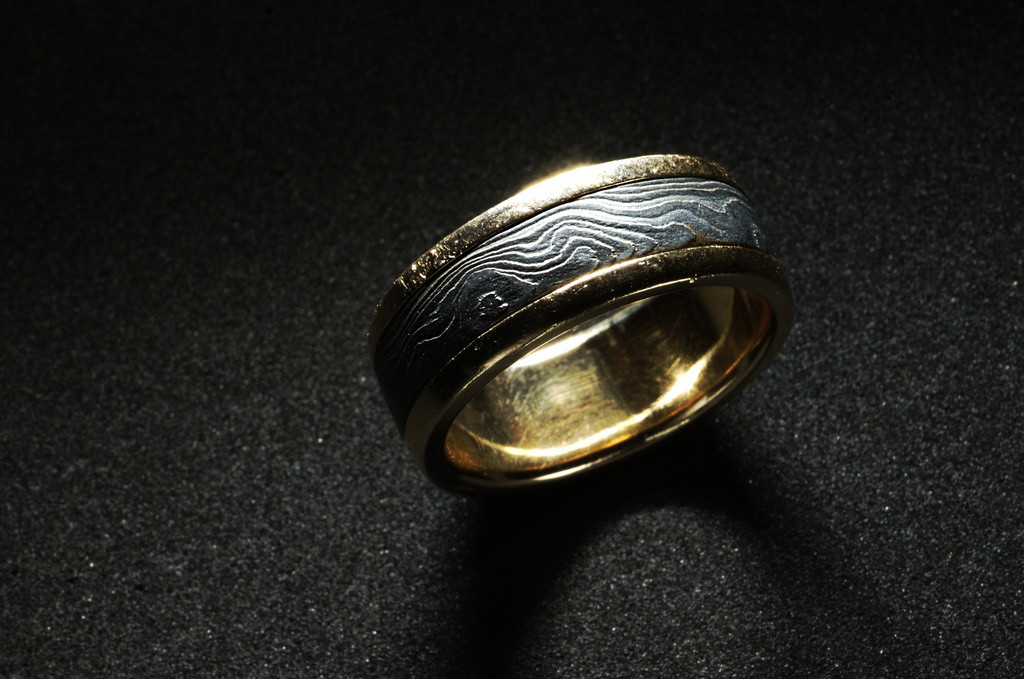 Damascus Steel Wedding Rings Pros and Cons