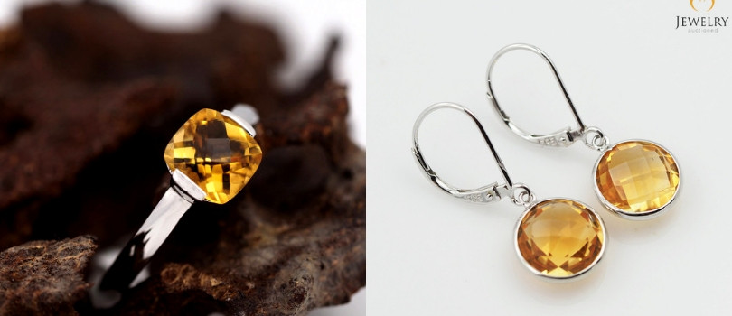2e802db94e47 citrine jewelry 13th year anniversary