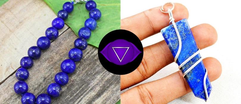 6t chakra gemstone jewelry