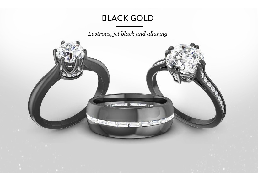 Black Gold Jewelry Everything You Need To Know