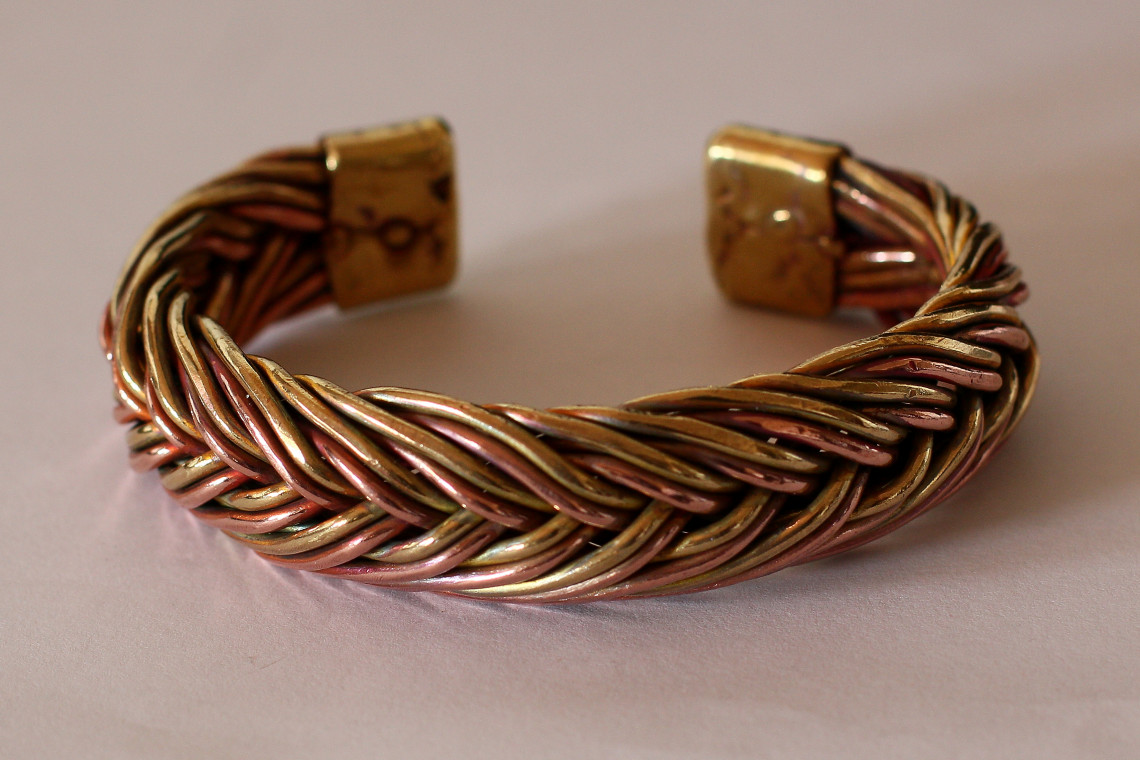 What is Copper Jewelry and Are There Benefits to Wearing It