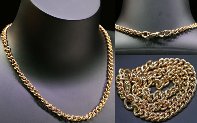 How To Maintain Gold Jewelry