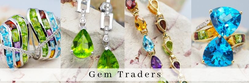 gem traders store jewelers manufactures association