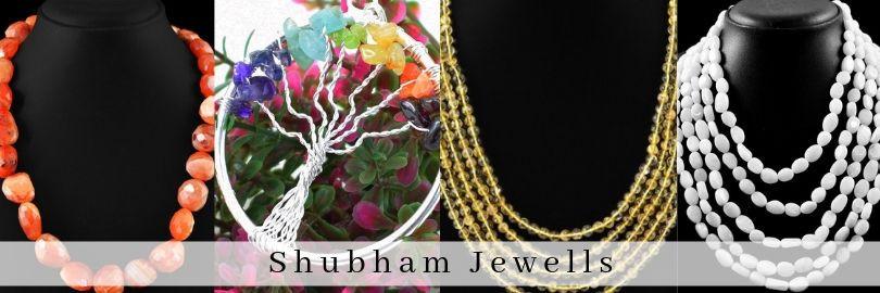 Shubham Jewells store jewelers manufactures association