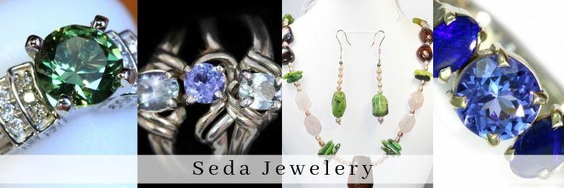 seda jewelery jewelers manufactures association