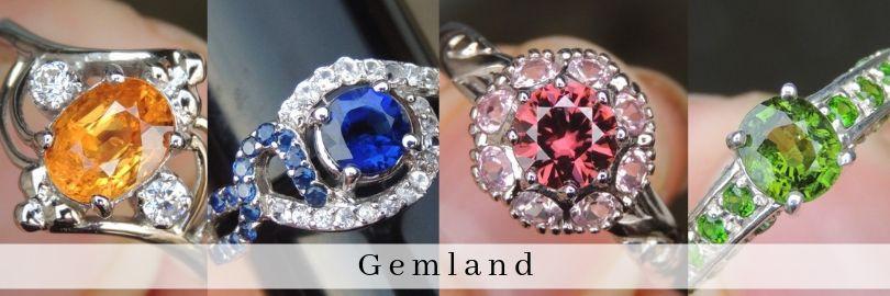 gemland store jewelers manufactures association