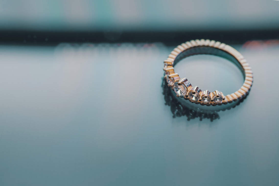How Much Does It Cost To Resize A Ring