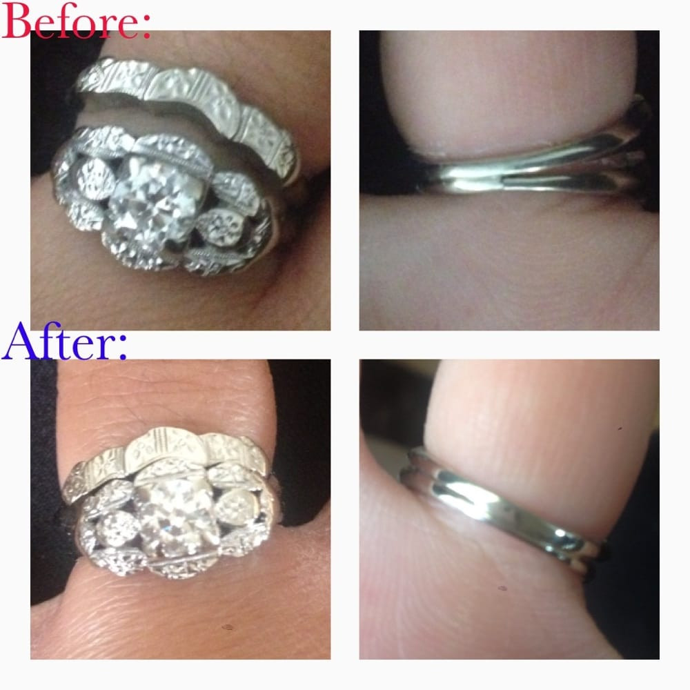 Pros and Cons of Soldering Wedding Rings Together