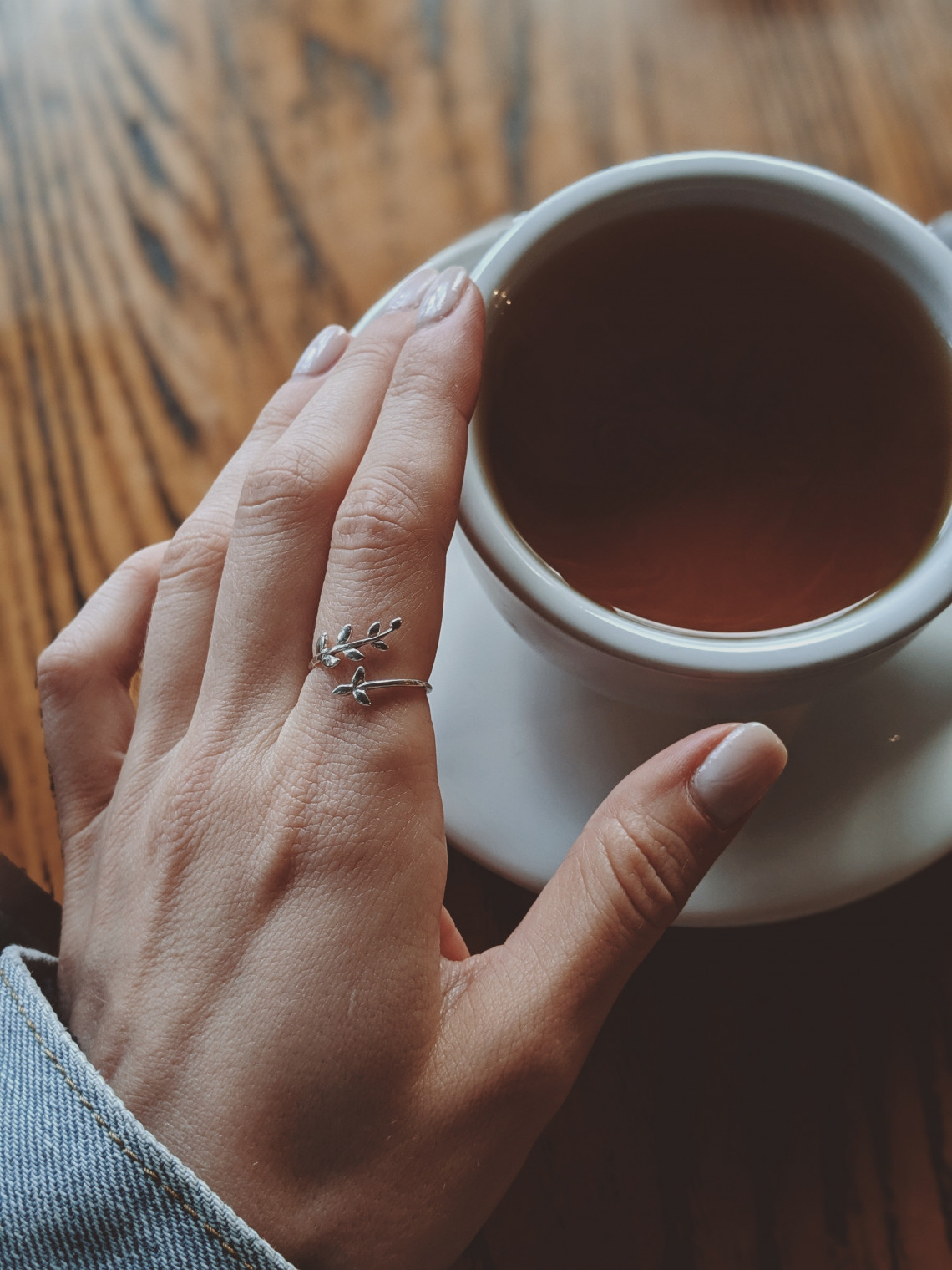 Ring Finger Meanings - What Finger Should You Wear Your Ring On