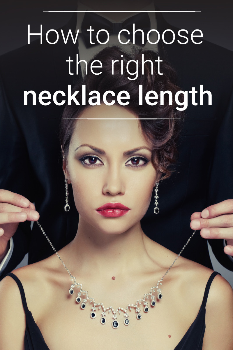 How to Choose the Right Necklace Length