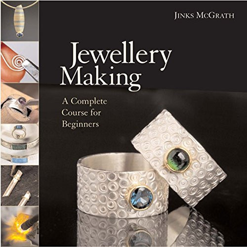 The Best Jewelry Making Books For Beginners