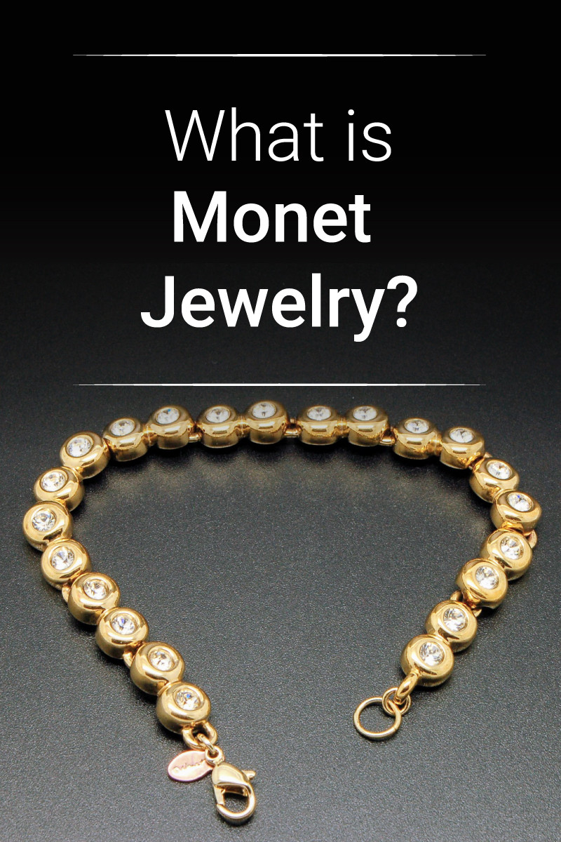 What is Monet Jewelry