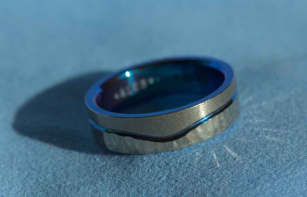 Want To Buy A Cobalt Wedding Ring Heres What You Need To Know