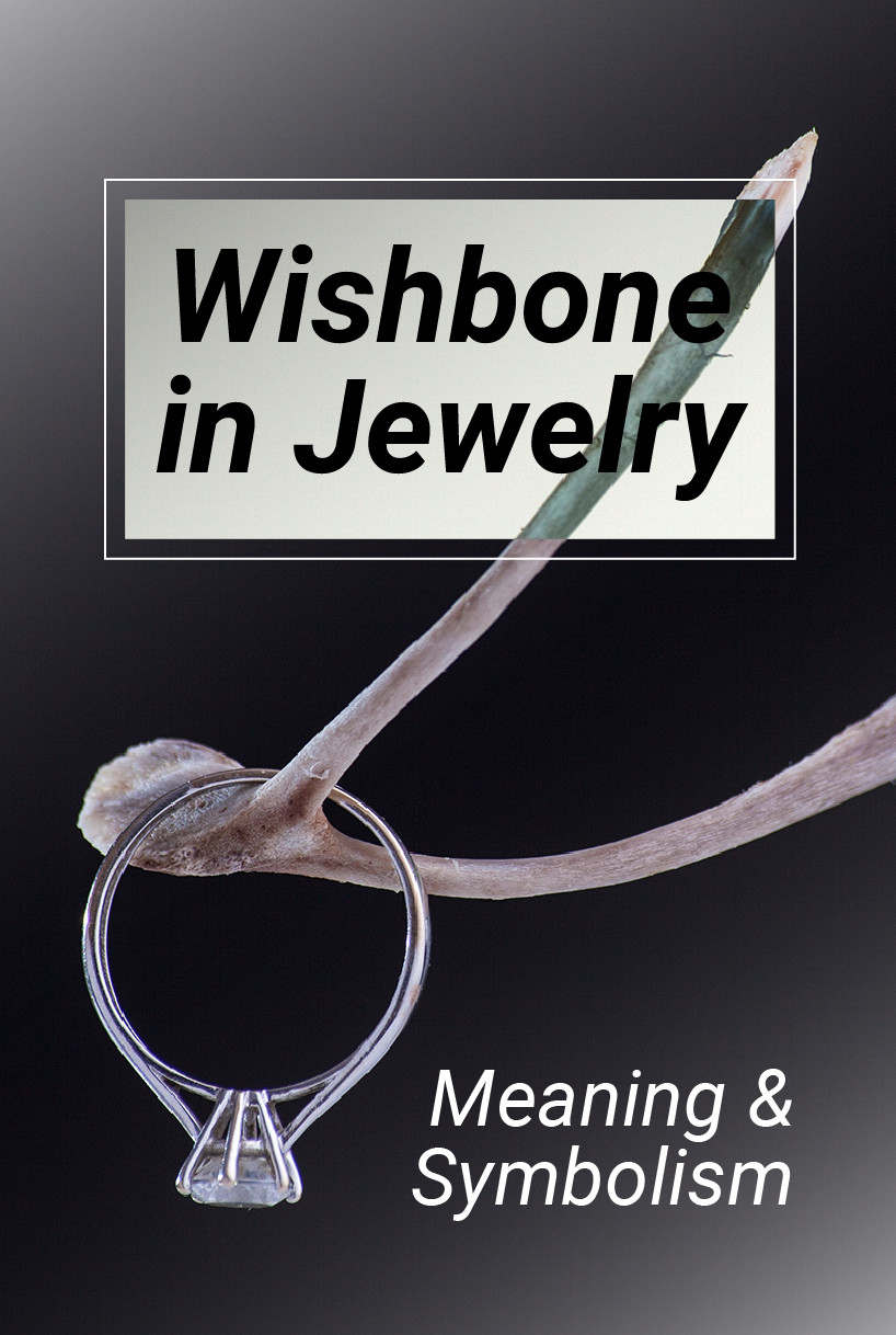 What Does Wishbone Jewelry Mean