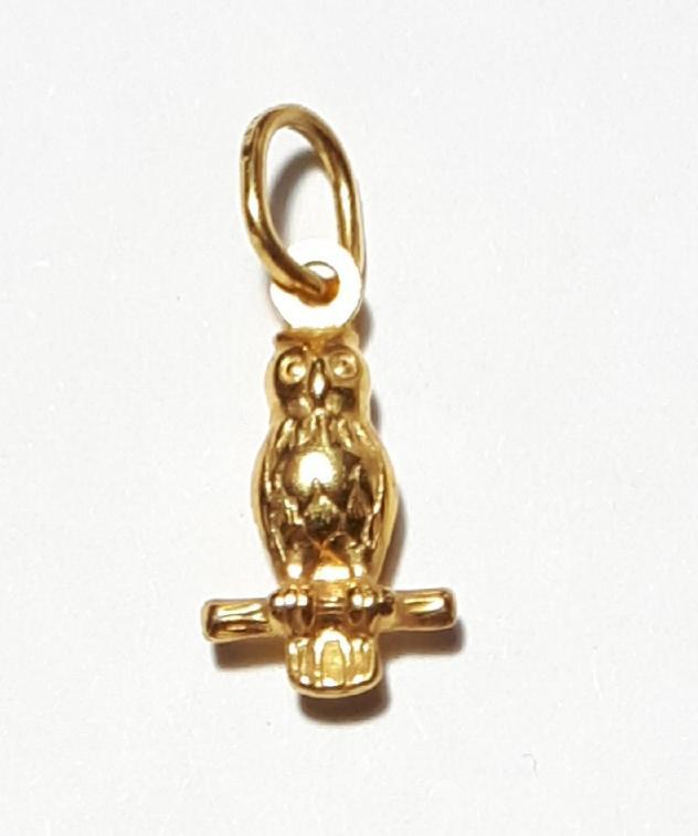 9K Gold Charm   Code 1910002