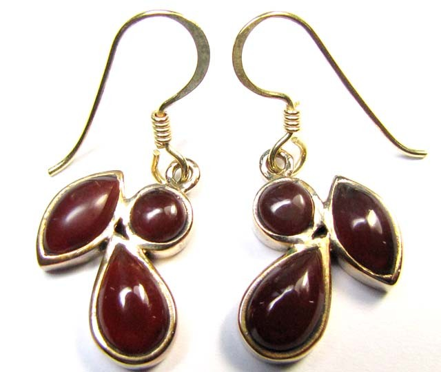 BRONZE EARRINGS RT 321
