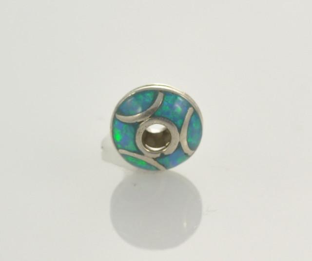 Lab Opal Bead (JA-41)