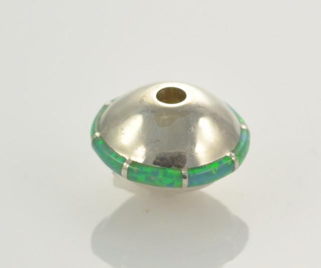 Lab Opal Bead (JA-42)