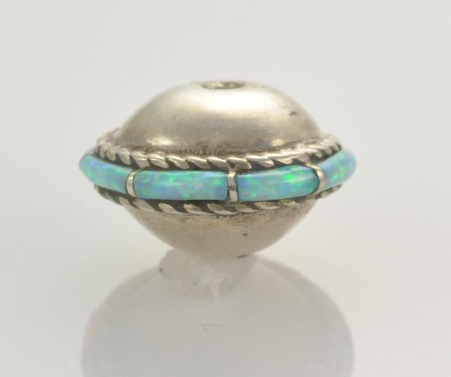 Lab Opal Bead (JA-44)