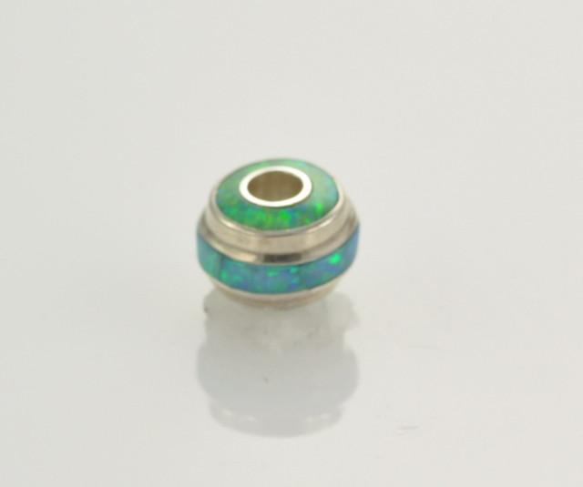Lab Opal Bead (JA-45)