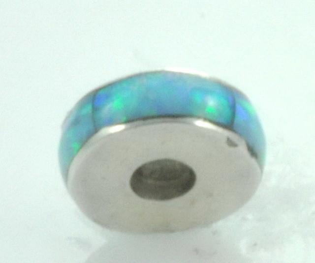Lab Opal Bead (JA-46)