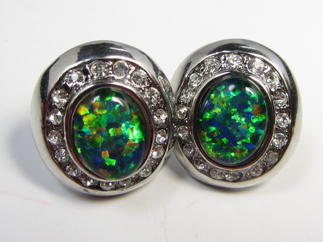 OPAL EARRINGS CSS 129