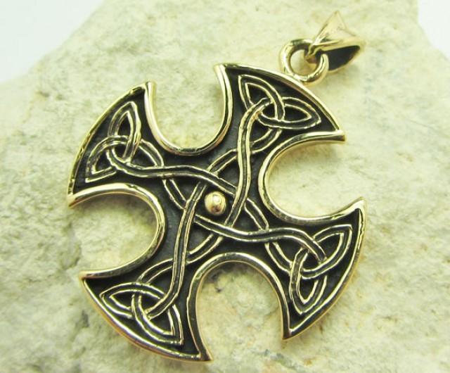 Bronze cross pendant qt 678 mozeypictures Images