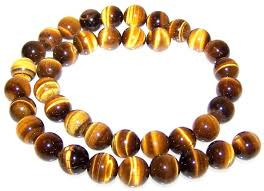 NATURAL TIGER EYE BEADS GEMSTONE FOR JEWELRY