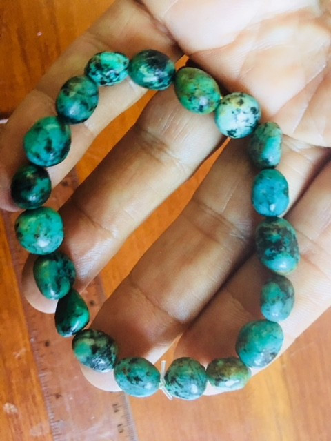 Natural turquoise Bracelets PPP 1731