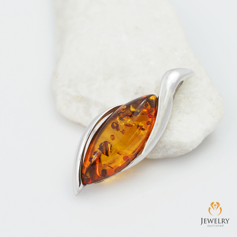 Baltic Amber Sale,Pendant  , direct from Poland  AM 271