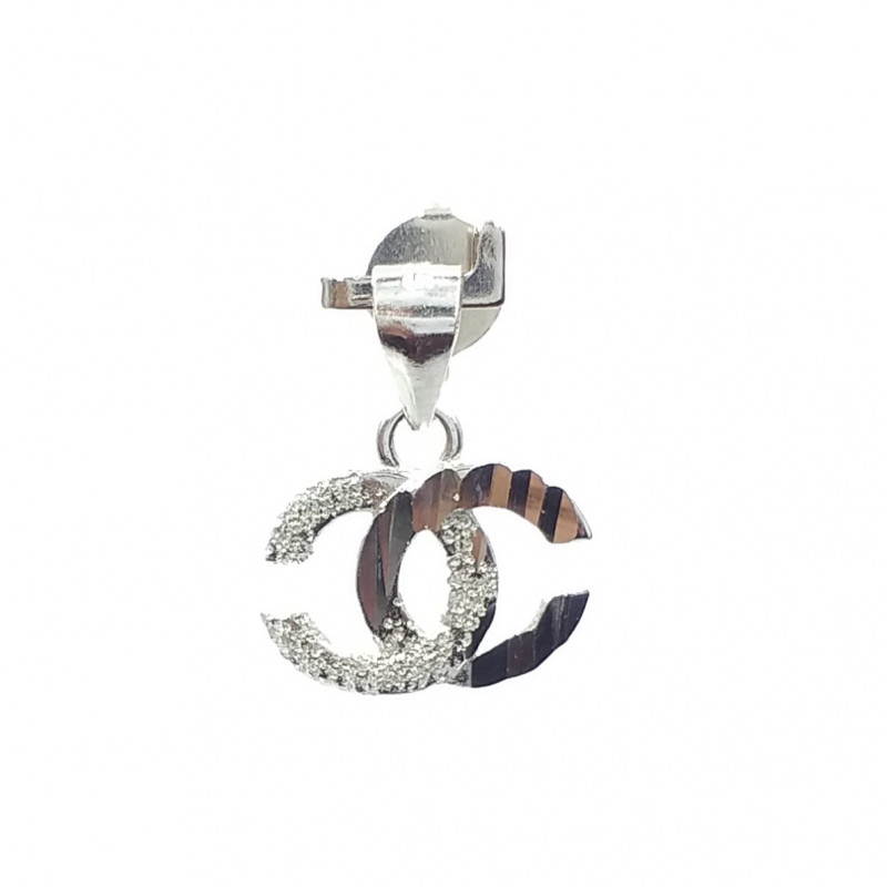 PLAN PENDANT WITH 925% SILVER F 20