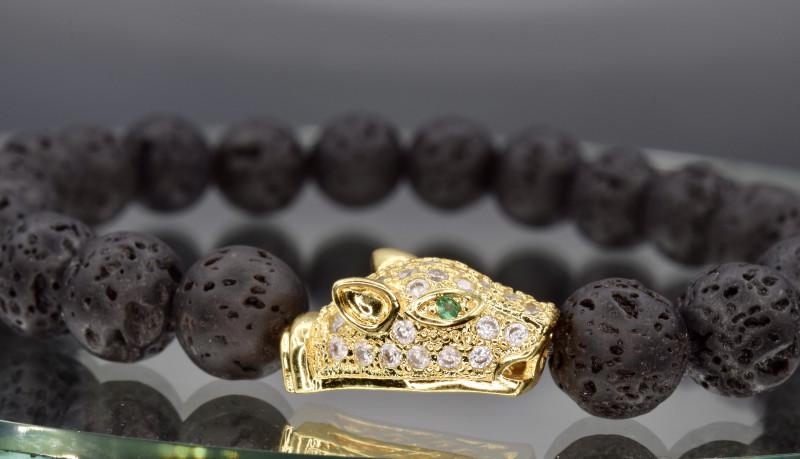 Fashion jewellery Synthetic bracelet