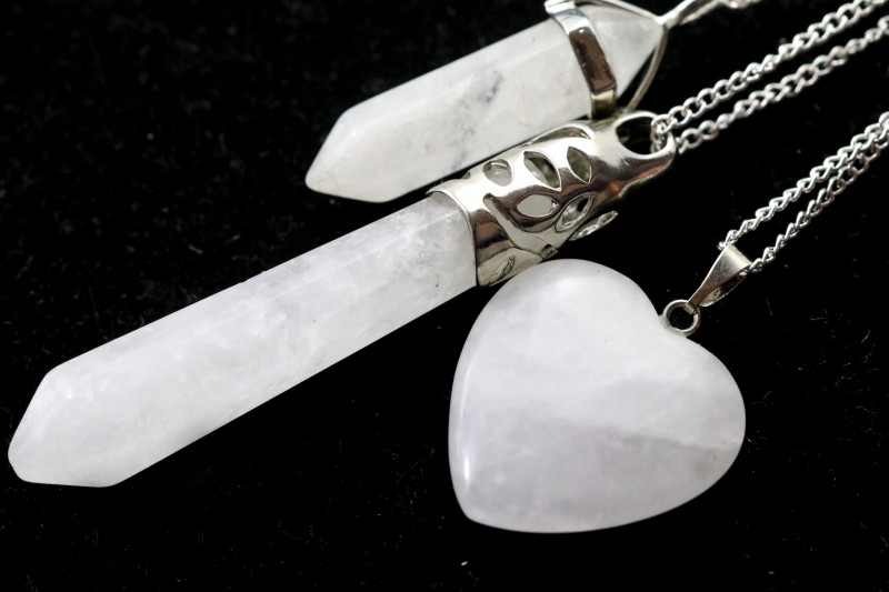 3 pc promotional Lovers  Crystal set NA 684