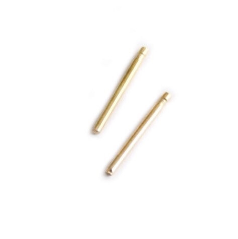 Earring Pins / Posts | Nickel Free Silver, 9ct,18ct White, Yellow Gold