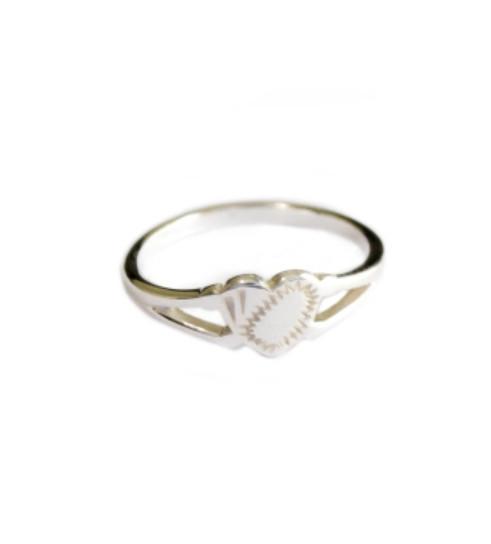 Panel Rings, Baby Bib Pins & Bangles | Nickel Free Silver, 9ct gold