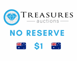 No Reserve Treasures Auctions