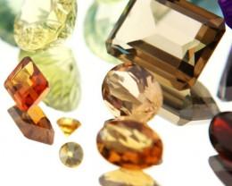 Opals & Gemstones