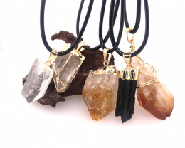 Natural Jewellery