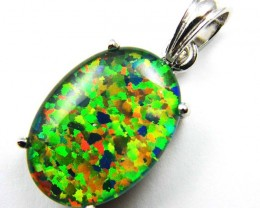 FASHION OPAL PENDANT  MYJA 999