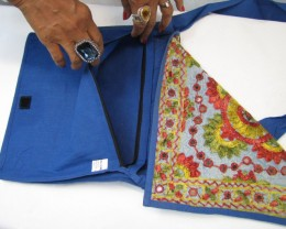 Casual Colorful   Shoulder Bag OP 141
