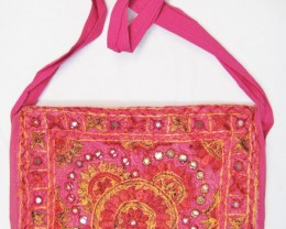 Casual Colorful Pink hues  Shoulder Bag OP 1419