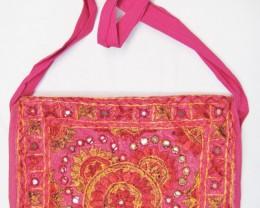 Casual Colorful Pink hues  Shoulder Bag OP 1419