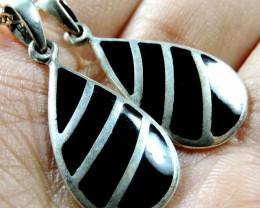 Buy one get one free Silver 925 enamel JGG 171